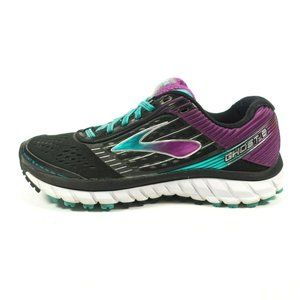 Brooks Ghost 9 Running Shoes Size 8 Wide